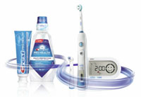 Crest Oral-B Ortho Essentials Hygiene Program