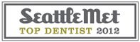 Seattle Met Top Dentist 2012